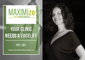Your Clinic Needs a Facelift: Interview with Cheryl Janis – PPP: 081