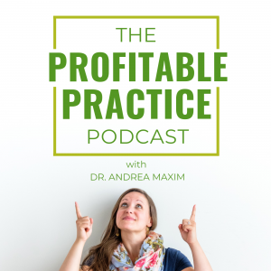 The Profitable Practice Podcast Cover Art