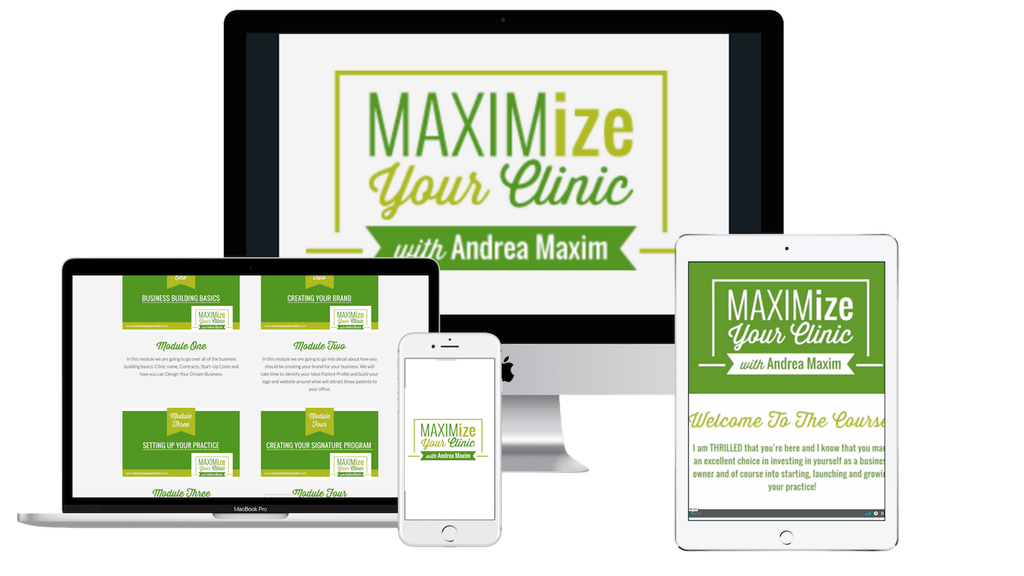 MAXIMize Your Clinic Program