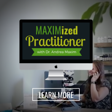 maximized practitioner program