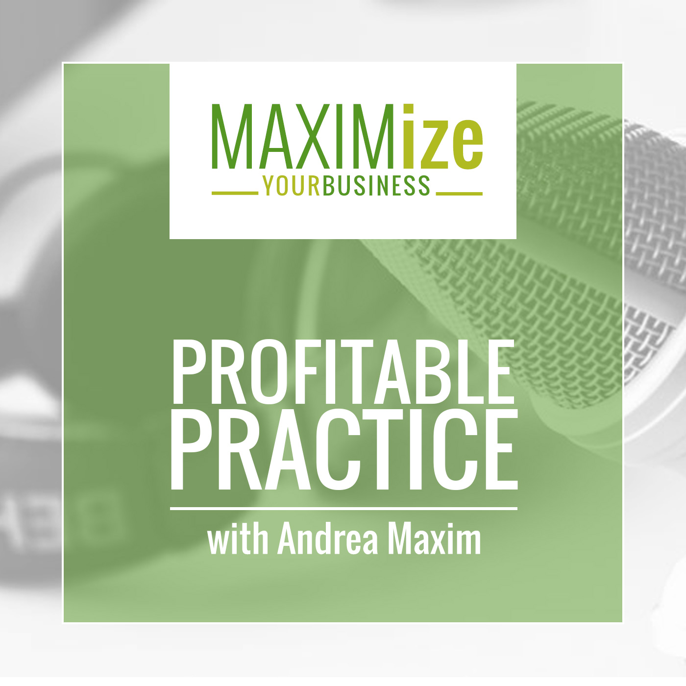 Profitable Practice Video Podcast